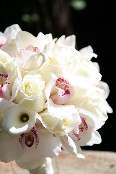 25 Best Ideas About White Orchid Bouquet On Pinterest