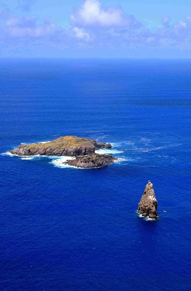 Isla de Pascua, Chile - http://bit.ly/6MJHHt