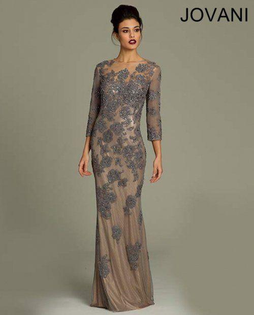 Jovani Evening Dress 730021 - Evening Dresses