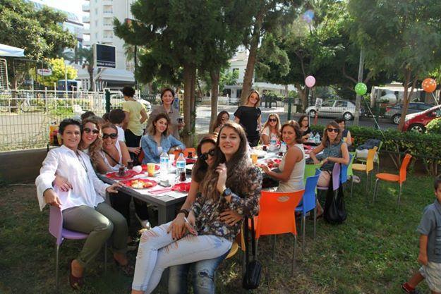 Doğum Günü Partisi / 19.10.2014  Küçük misafirlerimiz Arda, Güneş, Mehmet Ali ve Duru'nun doğum günlerini mağazamızın bahçesinde birbirinden farklı etkinliklerle kutladık.  #AlexOyuncak #Antalya #oyuncak #dogumgunu #parti #birthday