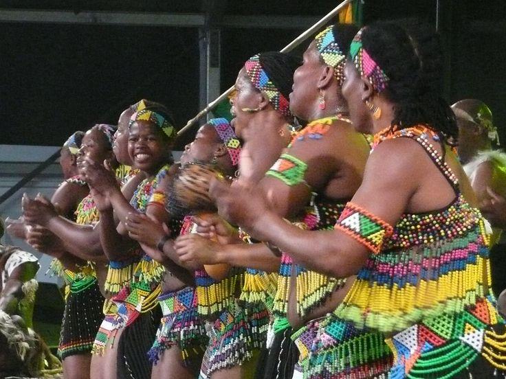 Het Sivo dansfestival in Odoorn bij Emmen.