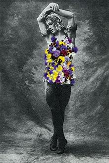 Sueño de una noche: Ballet Dancers, Le Spectre, Rose 1911, Vaslav Nijinski, Male Dancers, La Rose, Opera House, Spectre De, Dance