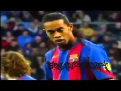 Las Mejores Jugadas De Messi,Ronaldinho,C ronaldo y Neymar