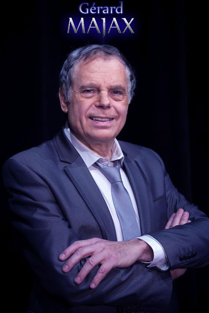 Gerard Majax