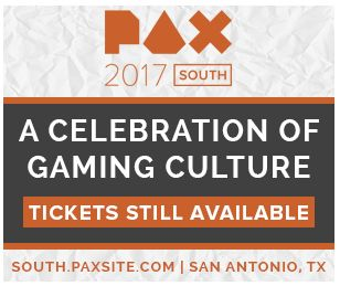 San Antonio Express-News and mySA.com are giving away a pair of 3-day passes to PAX South! Enter to win now!
