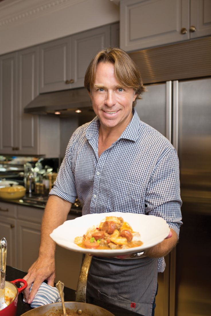 Blessings on the Gulf Coast- Thanksgiving menu by John Besh | MobileBay magazine