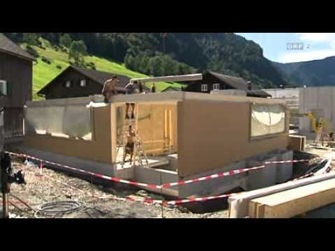 Bundesländer-Check: Vorarlberg - Österreich - Report (ORF) - 4.10.2011 - 4/4 - YouTube