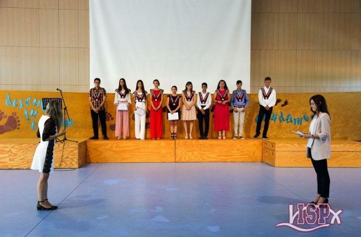 En el blog de #ColegiosISP os dejamos un repertorio de fotografías que recogen los mejores momentos de la fiesta de fin de curso. Enlace: http://colegiosisp.com/fiesta-fin-curso/