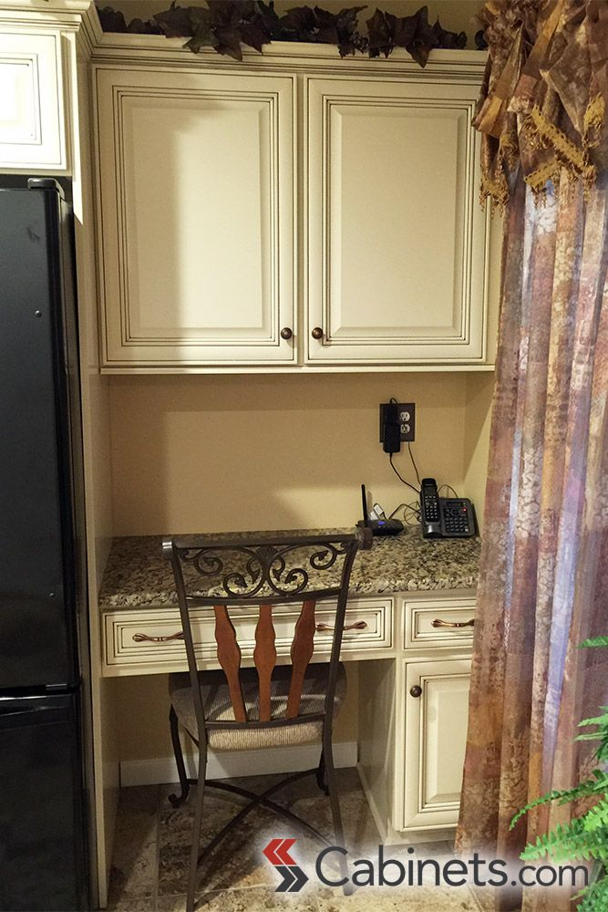 concrete kitchen cabinets home office area next to the kitchen the 13787