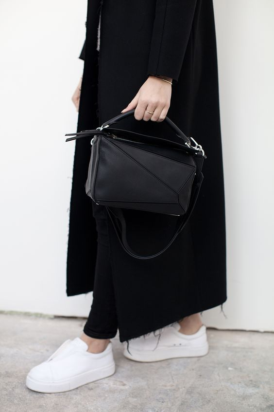17 Best Ideas About Monochrome Outfit On Pinterest Minimal Chic Concert Clothes And