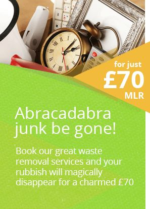 Space Junk – #Home of the Best Deals on #Waste #Collection