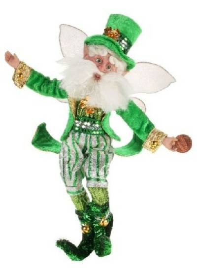 12 Best Images About Elves Fairies And Jesters On Pinterest Leprechaun Catalog And Valentines