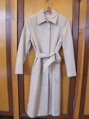 Filippa K Iza coat