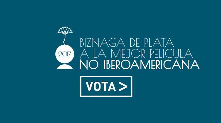 ¡Vota la mejor película internacional no iberoamericana de 2017 y gana entradas para la gala de inauguración del #21FestivalMálaga y para las sesiones del Festival en @CineAlbeniz!