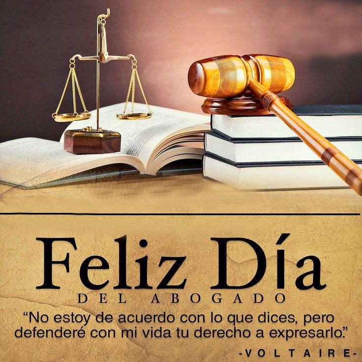 Tarjetas de feliz día del abogadopara mi amigo
