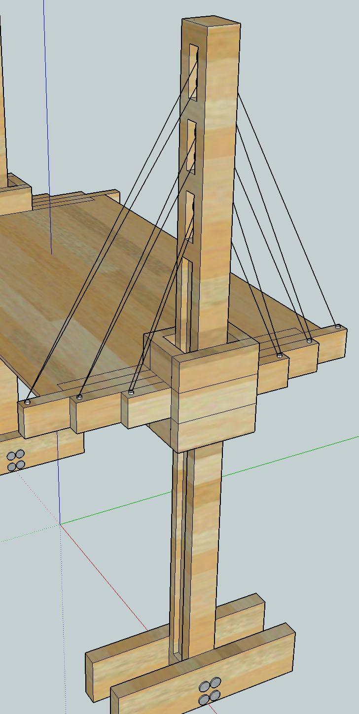 Adjustable Standing Desk Plans