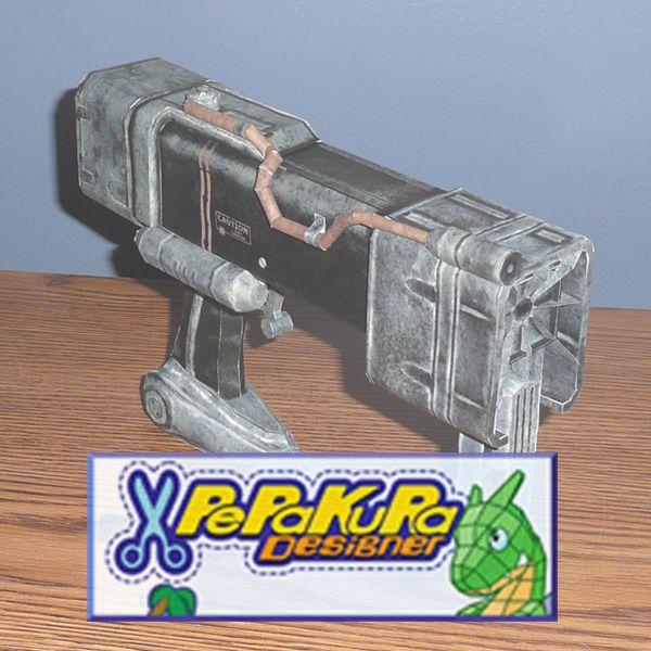 AEP7 Laser Pistol PDO File by ~billybob884 on deviantART