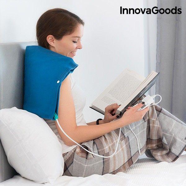 #Thermisches Elektrisches #Kissen #Wärme #Wellness #Care #Nacken #Rücken #Entspannung #Relax #Gesundheit
