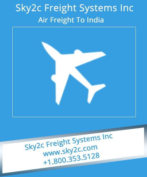 With years of experience in the freight industry, Sky2c is known for offering reliable and efficient Air Freight Forwarding service throughout the  world. with an excellent network of operators who are available 24 hours a day and seven days a week, we promise a timely and cost effective delivery of goods to the desired destination.