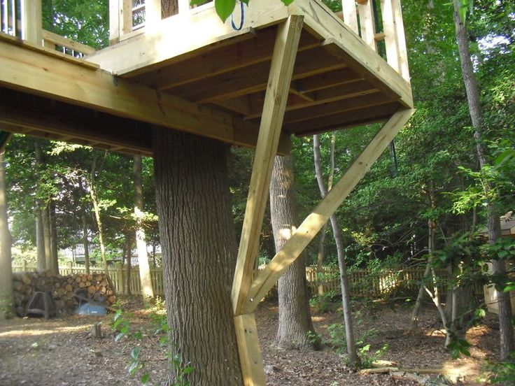 Treehouse Supplies Coupon Code Part - 32: Treehouse Build - Vintage Mustang Forums