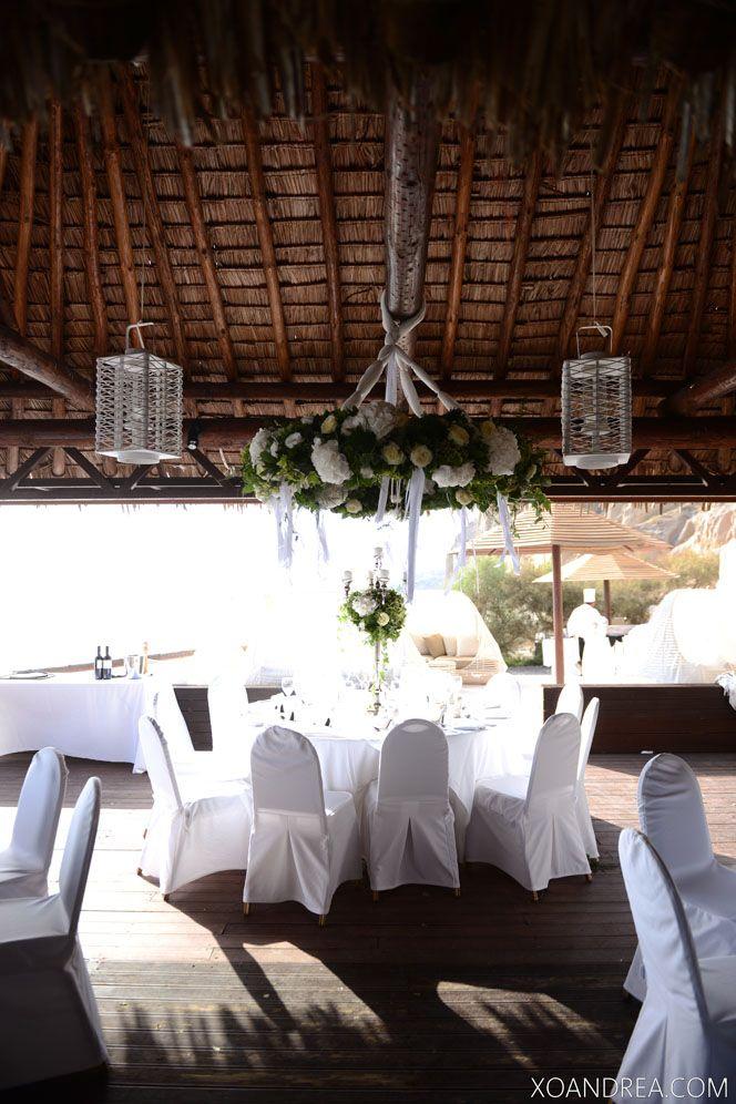 Wedding Reception    www.xoandrea.com