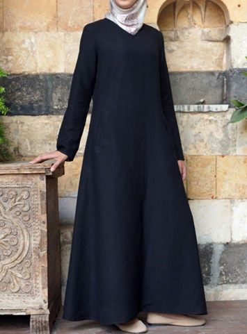 Haifa Dress Save 48% Black color  Meet your new go-to, wear anywhere dress, Haifa. Meaning delicate and slender in Arabic, this piece lives up to its namesake. The flattering cut and subtle details add to this dress's classy and sleek silhouette, and the linen rayon blend ensures you feel as cool as you look in the heat of the season.