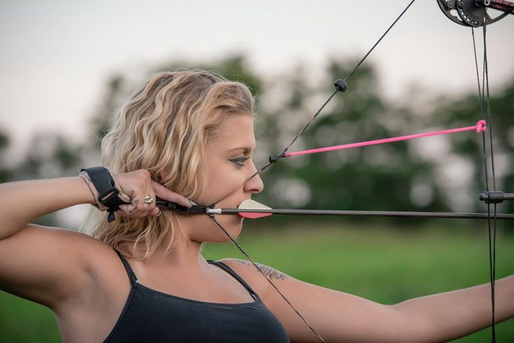 7 Highly effective Archery Ideas For Higher Accuracy (And A Profitable Hunt