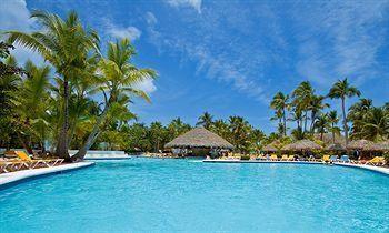 Bavaro Beach Hotel Catalonia Punta Cana All Inclusive Resort