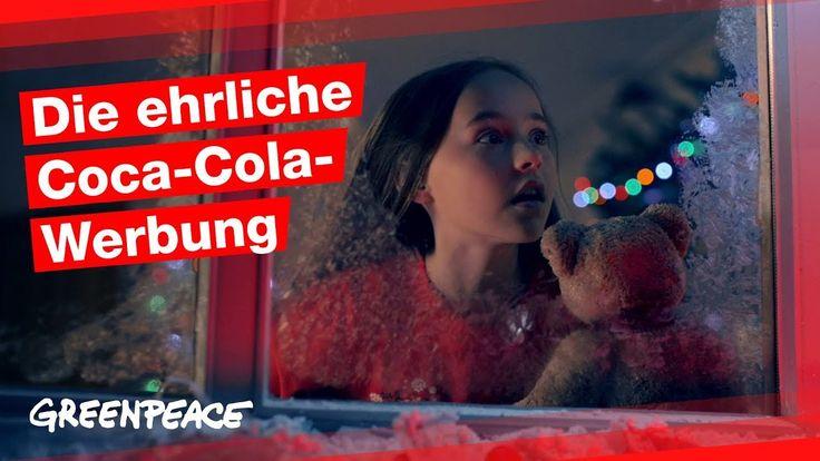 Die ehrliche Coca-Cola-Werbung zu Weihnachten | Holidays are coming