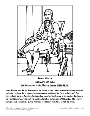 Beautiful Coloring Pages Of Presidents 85 Help Student Learn About