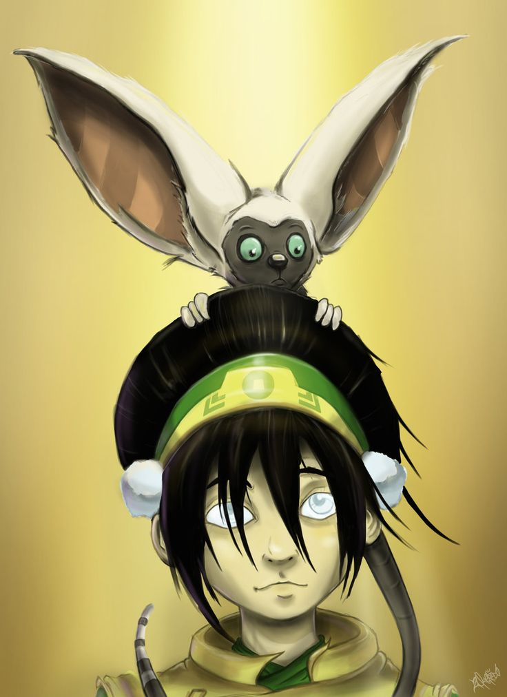 Flying lemur avatar - photo#40