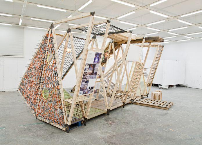 UdK Berlin | TYIN tegnestue Architects