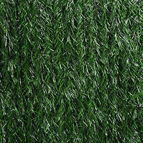 From 24.99 Artificial Conifer Leaf Hedge Roll Screening Privacy Screen Garden Fence 1m X 3m