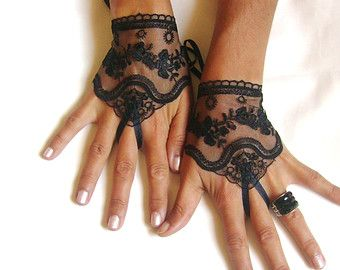 86 best tats images on pinterest lace tattoo lace for Lace glove tattoo