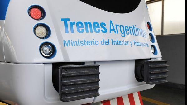 Ministerio del Interior y Transporte 162