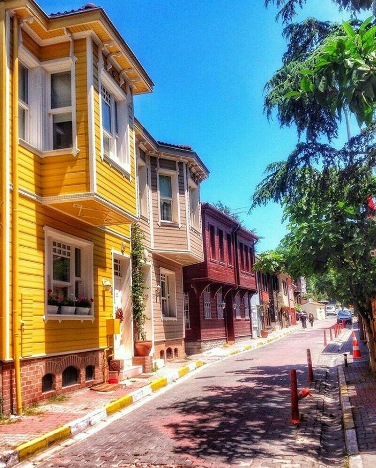 Kanlıca Istanbul Turkey