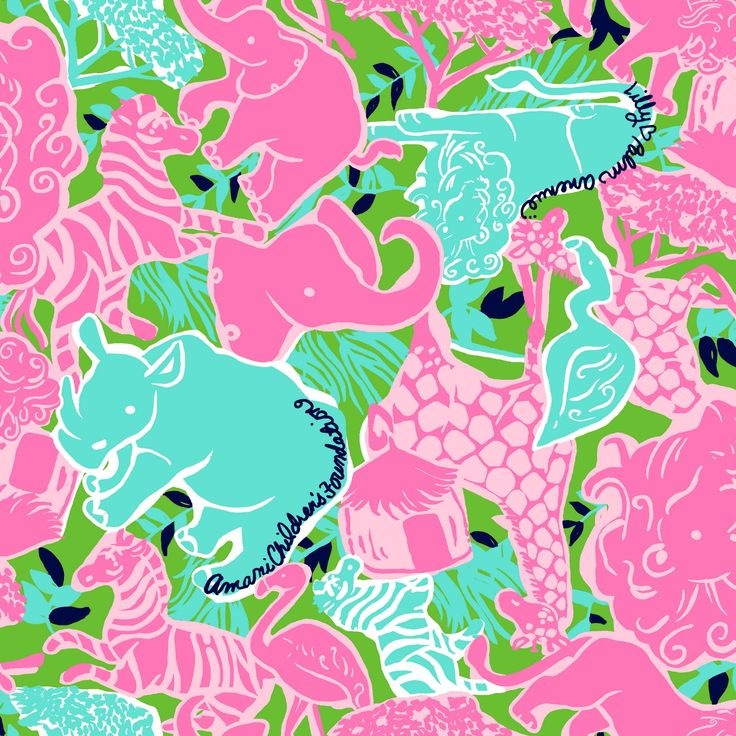 Lilly Pulitzer Fall Wallpaper 40 Best Lilly Pulitzer Other Animal Prints Images On