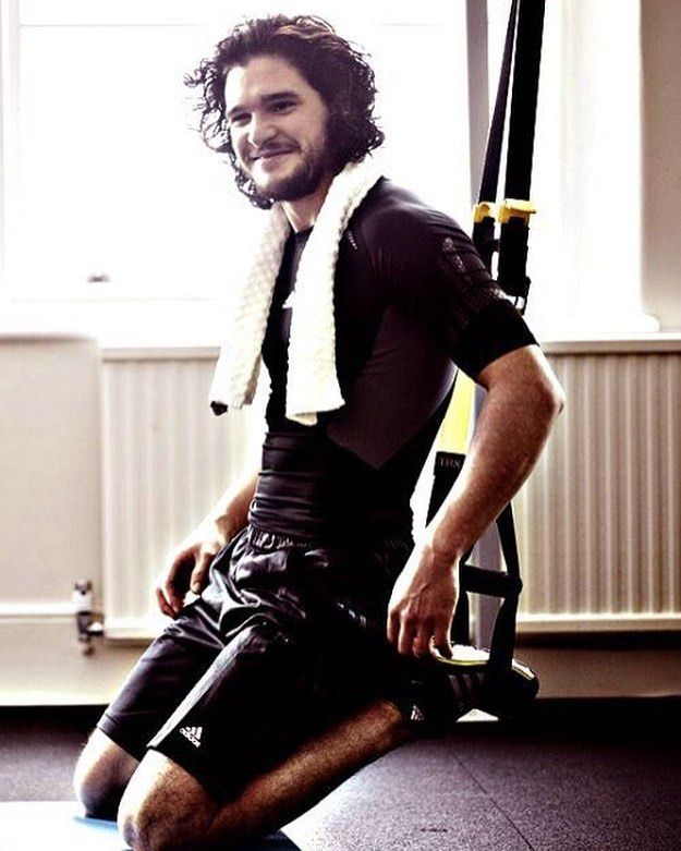 "kit harington🎬 (@kitharington.official) on Instagram: ""#kitharington#jonsnow#gameofthrones#got"""