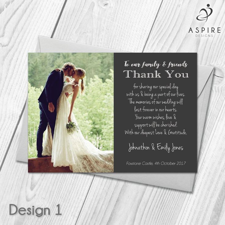 The 96 best Personalised Wedding Day and Evening Invitations & Thank ...