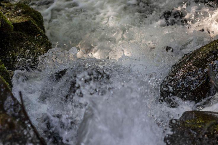 Waterfall - Clickasnap