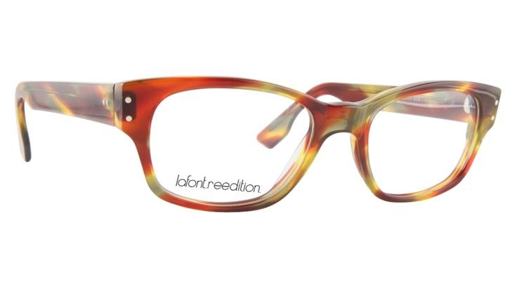 fashion jewelry design Lafont Allure c  535 Eyeglasses glasses  Lafont eyeglasses  Eyewear  Eyeglass Frames  Designer Glasses  Boston Magazine Best of Boston Eyeglasses   VizioOptic com