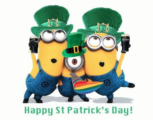 161979-Happy-St-Patricks-Day-Minions.jpg (520×407)
