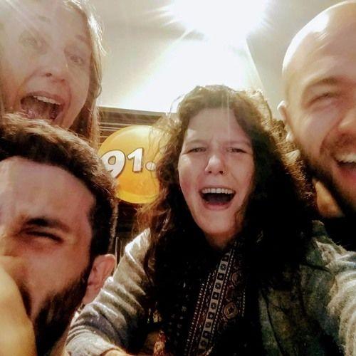 Listen to AFUERA ES NOCHE - SEBA LEGOVICH by Escucha Simphony #np on #SoundCloud