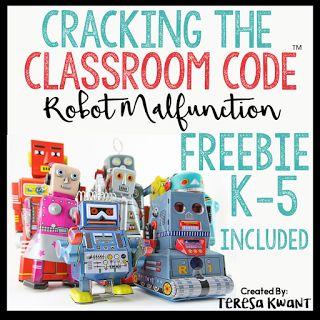 Classroom Escape Room Games Ideas