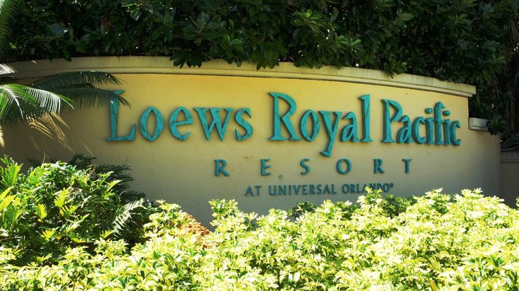 OrlandoInformer.com presents our complete guide to Loews Royal Pacific Resort at Universal Orlando. This page includes extensive information about the resort and over 200 full-screen, high resolution photos.