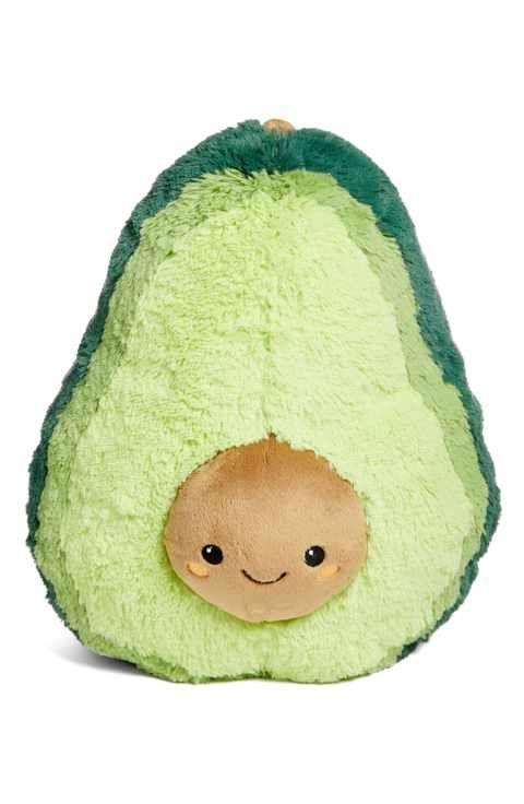 Squishable Avocado Stuffed Toy