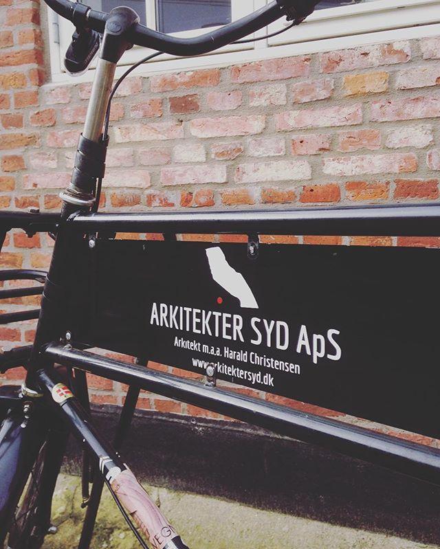 www.arkitektersyd.dk #arkitektersyd #nyhjemmeside #tjekdenud