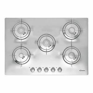 Table cuisson gaz 75cm CANDY CFX75 - Achat / Vente plaque gaz - Cdiscount