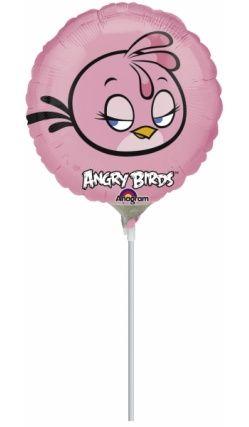 Angry Birds™ - Ballon rose