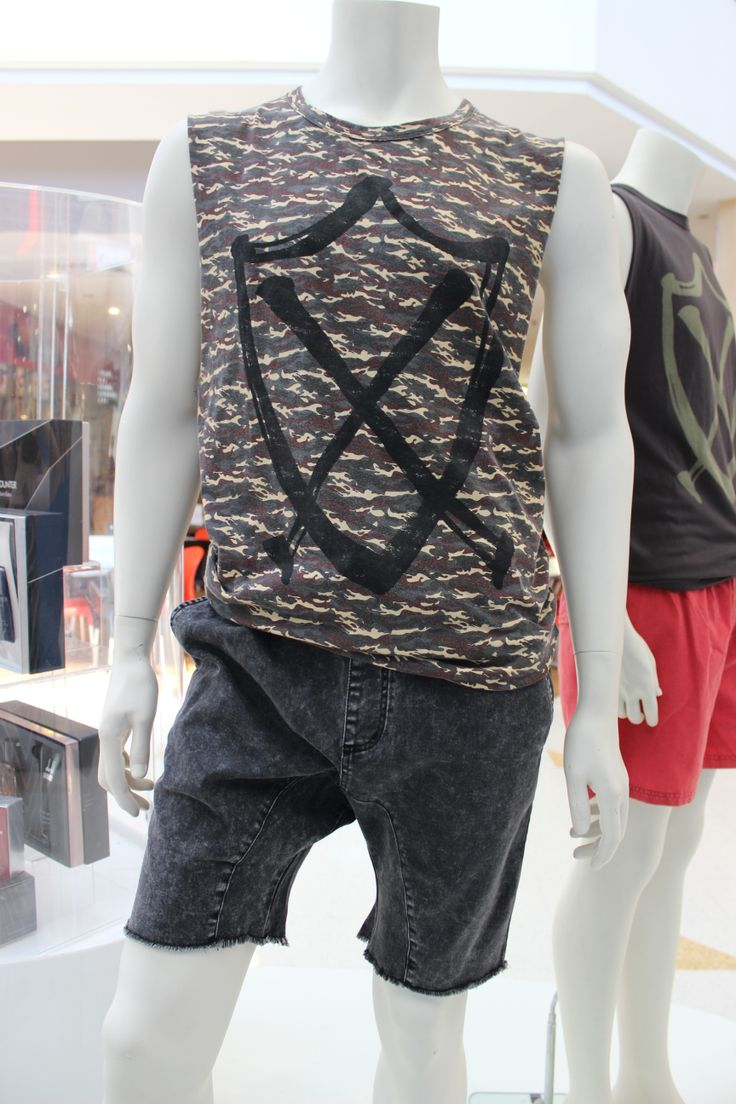 Look from Frankii Clothing-March 2014.